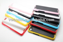Plate+Color Bumper Frame TPU case Cover for Blackberry A10 Z30 Case