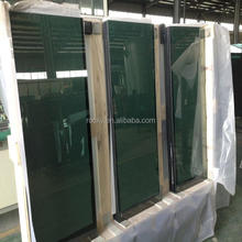 low E laminated insulated glass for curtain wall