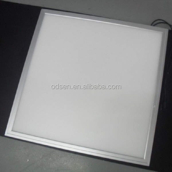 24x24 in Edge Lit Flat Panel LED Flush Mount led panel Ceiling Light