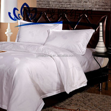 All Cotton Jacquard Duvet Cover For Hotel