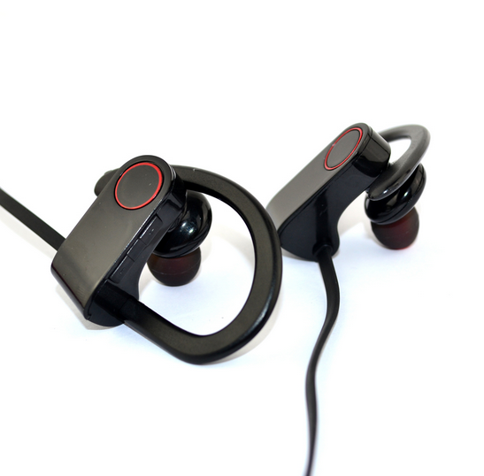 superb sound with quality mic ru8 stereo bluetooth headset bluetooth earphone. Black Bedroom Furniture Sets. Home Design Ideas