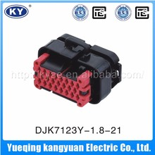 2017 new automotive car connector KY 12 pin connector