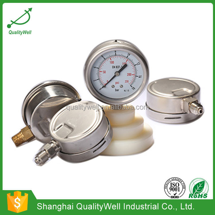 Wholesale High Quality Mercury Manometer