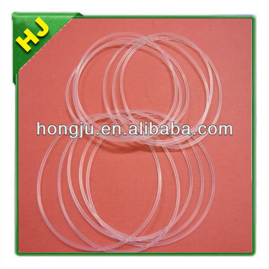 Free Silicone Mouldings O Ring