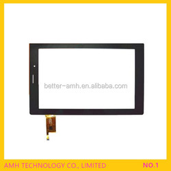 RS8F531_V1.1 for TEXET TM-8054 X-pad SKY 8.1 3G tablet pc touch screen panel Digitizer Glass sensor