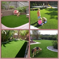 Cheap Plant Artificial Grass From China