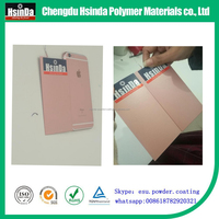 100% recyclable Non-toxic furniture aluminum powder coating paints