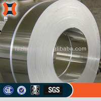 201 stainless steel coil properties