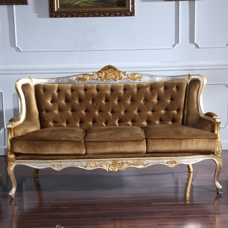 luxury living room furniture - living room classic furniture-living room classic furniture