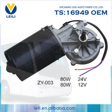 Factory Wholesale12v dc high torque electric motor