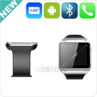 Phone Sport Health Watch Support Android 4.4 Call Phone avatar et-1 bluetooth camera watch mobile phone