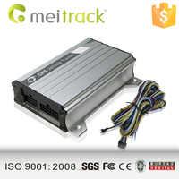 Satellite Antenna Best GPS Tracking Device for Car and Bus Automobiles Easy to Install Vehicle GPS Tracker T333