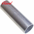 different sizes 6063 aluminum irrigation pipe for sale