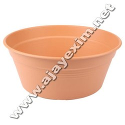 Clay Dog Bowl
