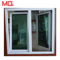 China upv/pvc casement and titl turn window designs indian style