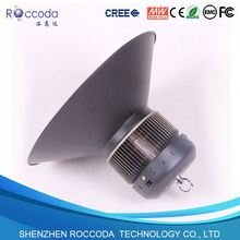 High quality long life high bay, High brightness indoor factory light
