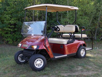 Top Sales Clear Folding acrylic Windshield Best Seller golf carts windshield UTV Windshield