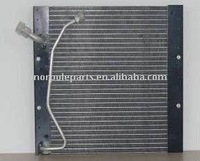 Air Condition Condenser for PROTON Iswara