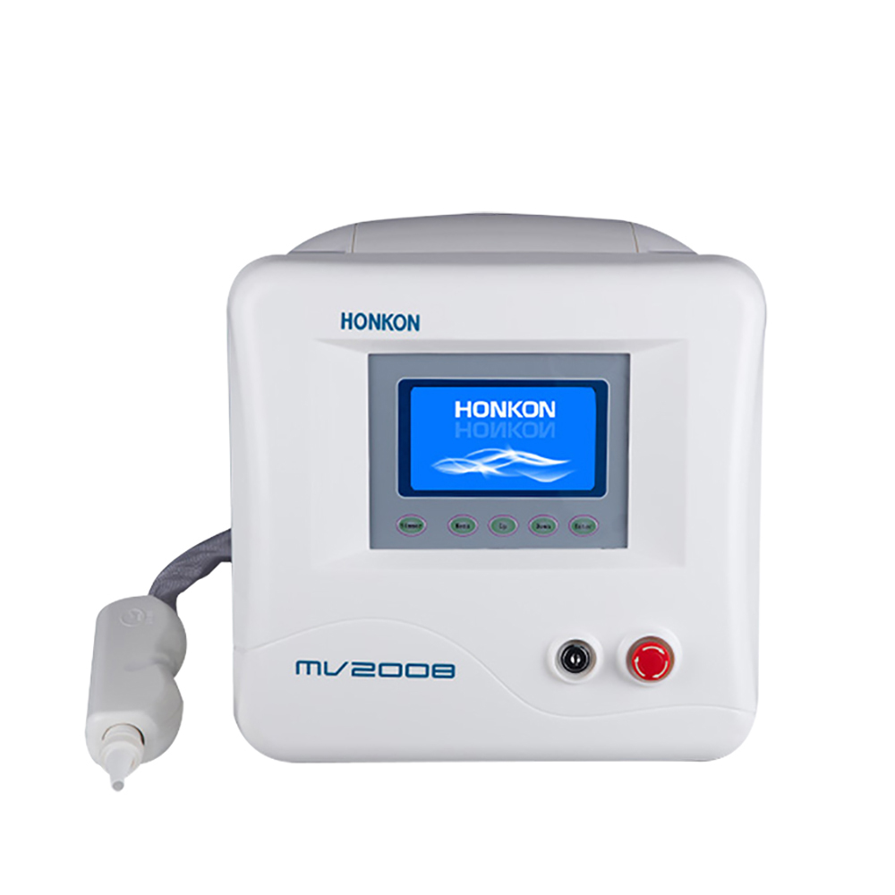 Nd Yag Laser <strong>Products</strong> 1064 Nm 532Nm Nd Yag Laser For Freckle Removal