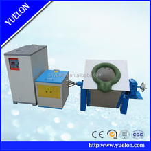 high quality fast smelt induction melting oven goods from China