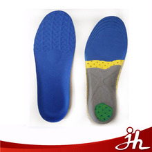 Hot Selling Anti Swear Athletic sneaker sports insole wholesaler
