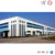 Storage Warehouse/Warehouse Steel Structural Prefabricated/Customized Prefabricated Industrial Steel Storage Shed Warehouse