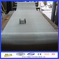 Alibaba 304 316 12*64 stainless steel dutch weave wire mesh /filter cloth