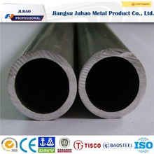 steel grade and seamless tybe 304 ss pipe tube