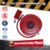 Hot sell 65mm Pvc Fire Hose,Fire Hose Reel Price, Pvc Canvas manufacturer