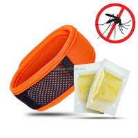 Best Mosquito Repellent Band