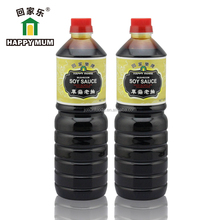 worcester sauce Natural Brewed No Gluten Superior Mushroom Dark Soy Sauce 500ml