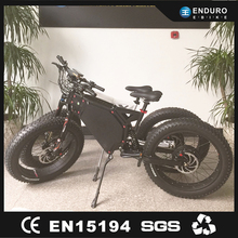 72v 3000w 26 inch stealth bomber ebike hidden battery fat tyre electric bike
