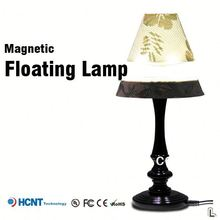2013 New technology !Magnetic floating garden lights ,green light garden products