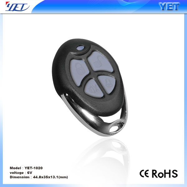 compatible electric gate remote control merlin m842 remote control YET1020