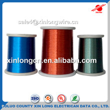 Market Price Electric Products Enamelled Copper Wire for Winding Motors