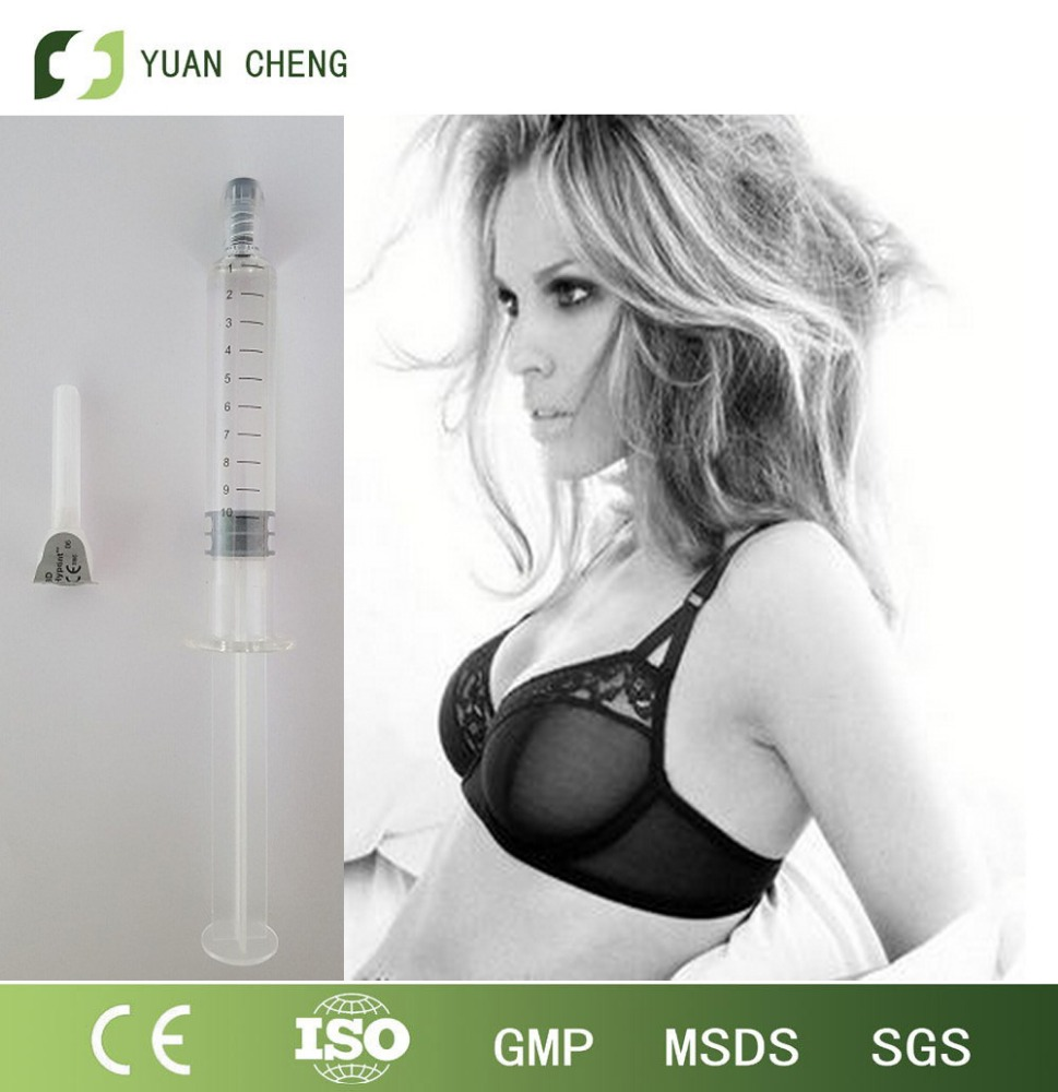 Hyaluronic acid breast augmentation price for injection with CE marked