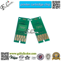 FreeShipping China Supplier New Product T7891 ARC Chip For Eps0n Printer WF-5620