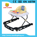 EUROPEAN STANDARD BABY WALKER WITH MUSIC AND LIGHT