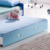 Wood single bed for child