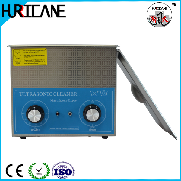 Ultrasonic Cleaner/INDUSTRIAL USE STAINLESS STEEL LARGE TIMER REMARKABLE