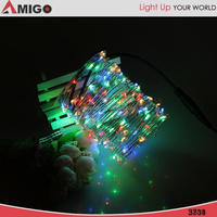 Wedding Party Beacutiful led string light bulbs with Supply Power