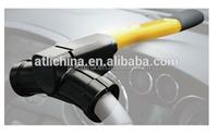 Atli CT2410 High quality alarm car gear lock car Steering Wheel Lock