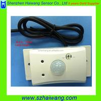 24V Infrared Human Touch Motion Sensor Light Switch