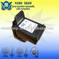 C9364 Black Ink Cartridge Compatible for HP Photosmart 2575 8000 series, Deskjet 5940/ D4145/D4155/D4160/D4163/D416