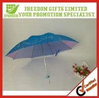 Travelling Small Pocket Cheap Floding Umbrella