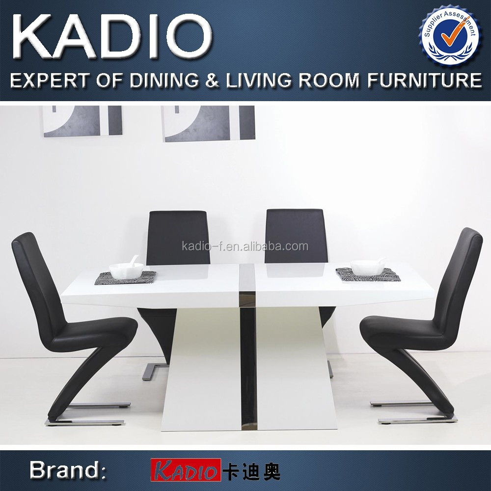 KADIO FURNITURE DINING ROOM DINING TABLE KT-3390