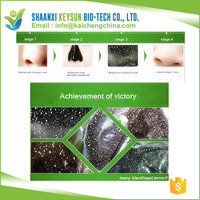 DOBERYL Pore shrinking and blackhead removing nose strips for wholesale