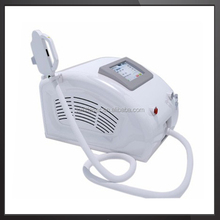 2015 China Wholesale CE RoHs Professional Durable Multifunction ipl Hair Removal
