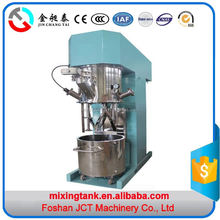 High quanlity power mixer silicone sealant machine for armour tyre sealant making
