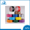 Colorful strong adhesive cloth mesh duct tape